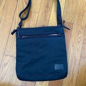 Pacsafe travel purse